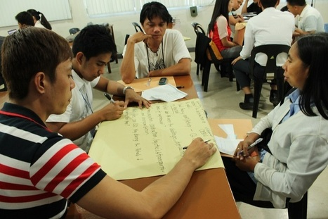Caucus of Development NGO Networks - CODE-NGO jumpstarts DRRM-CCA Training for its member networks | Civil Society International Relations | Scoop.it
