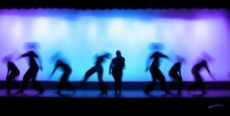 Théâtre : est-ce que le numérique change quelque chose ? | Cabinet de curiosités numériques | Scoop.it