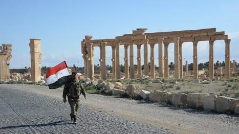 Moscou : la résolution sur Palmyre à l'ONU bloquée par l'Occident montre ses buts réels en Syrie | Journal d'un désespéré | Scoop.it