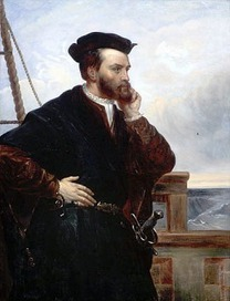 yovisto blog: Jacques Cartier and the Discovery of Canada | Explorers and Discoveries | Scoop.it