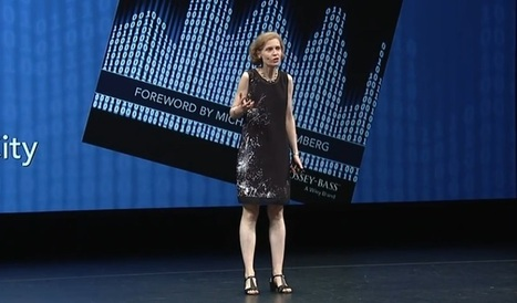Video: Susan Crawford on The Responsive City | nature tech | Scoop.it