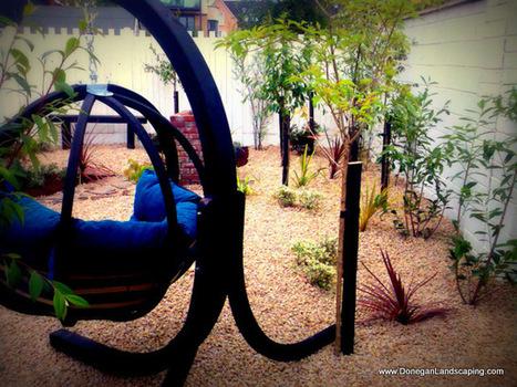 Landscaping: Back Garden. Swords, Dublin | landscaping dublin | Scoop.it