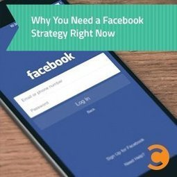 Why You Need a Facebook Video Strategy Right Now | Facebook for Business Marketing | Scoop.it