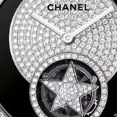 Chanel - Baselworld 2014: Ladies' watchmaking with a passion | WorldTempus | Chanel | Scoop.it