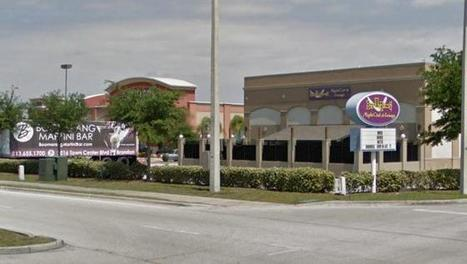 Gun battle erupts outside Central Florida bar over lost purse, guard fatally shoots armed man | The Billy Pulpit | Scoop.it