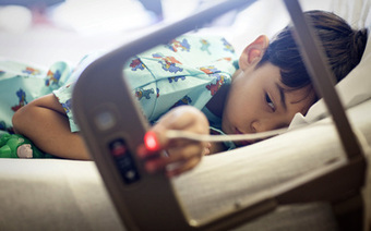 Pollution takes heavy toll on Bay Area children with asthma - San Jose Mercury News   Y7 Planet Under Pressure   Scoop.it