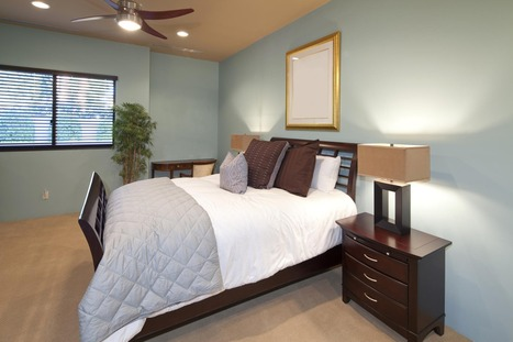 Color Personality Profiles: Is Your Room Color Affecting Your Mood? | buying furniture you need | Scoop.it