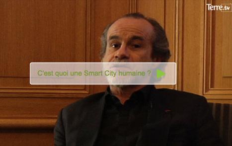 C'est quoi une Smart City humaine ? | Smart Cities | Scoop.it
