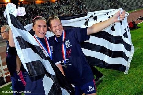 "Interview: Camille Abily, le ""Pirlo"" du football féminin | Football | Scoop.it"