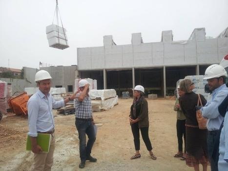 Le lycée des métiers de Bergerac ouvrira en septembre 2015 | Lycée des métiers SUD PERIGORD | Scoop.it