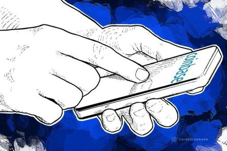 Coinbase Releases Mobile App For Real-Time Monitoring Of Bitcoin Trading Activity | Bitcoin Economy | Scoop.it