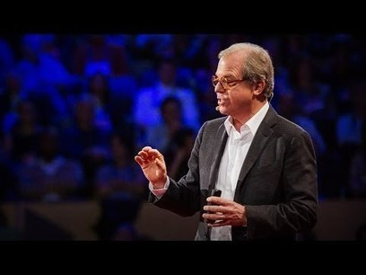 Nicholas Negroponte: A 30-year history of the future | Post-Sapiens, les êtres technologiques | Scoop.it