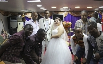 Afro-Chinese marriages boom in Guangzhou: but will it be 'til death do us part'? | AfroAsian to Blasian: The Discourse | Scoop.it