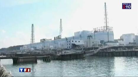 Japon: deux employés de la centrale de Fukushima retrouvés mort | TF1 News | Japon : séisme, tsunami & conséquences | Scoop.it