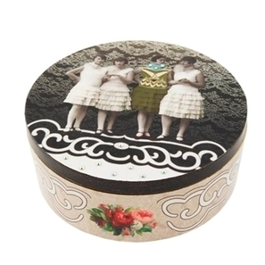 Michal Negrin - Home Collection - Trinket Box | Home Gifts | Scoop.it