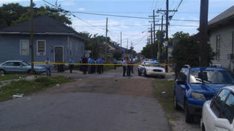 New Orleans shooting: 3 sought after 19 shot during Mother's Day parade | Criminology and Economic Theory | Scoop.it