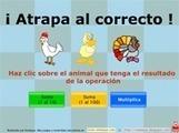 Juego Educativo La Granja Matemática - Vedoque | Recursos didacticos de matematicas | Scoop.it