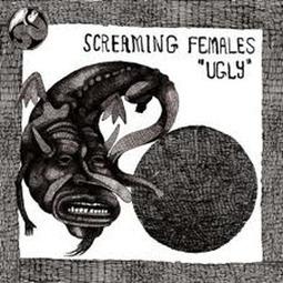 Screaming Females: Ugly | WNMC Music | Scoop.it
