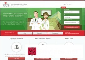 ABS-Zocdoc Clone-Agriya | Php Appointment Booking Software | Doctor appointment software | Best ZocDoc Clone Script | Zocdoc Clone Script | Scoop.it