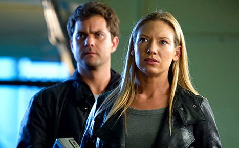 'Fringe': Science Channel to re-air all five seasons | Fringe Chronik | Scoop.it