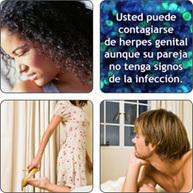 Herpes genital - Enfermedades de Transmisión Sexual | Información para adolescentes: En este sitio podrás acceder a temas que pueden interesarte! (Comité de extensión Rama de Adolescencia) | Scoop.it