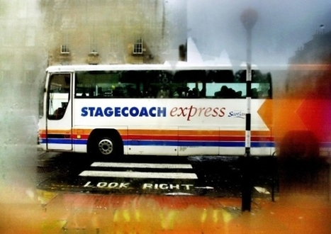 Stagecoach abandons talks to acquire London bus assets from FirstGroup - Business - Scotsman.com | Business Scotland | Scoop.it