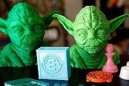 3D printing tipping point | 3D and 4D PRINTING | Scoop.it
