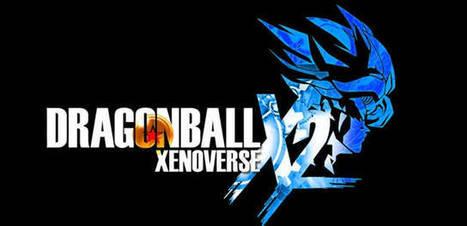 Bandai y Dimps anuncian oficialmente Dragon Ball Xenoverse 2 | Descargas Juegos y Peliculas | Scoop.it