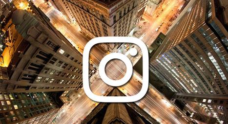 Hashtags, abonnements, caractères, quelles limites sur Instagram ? | Geeks | Scoop.it