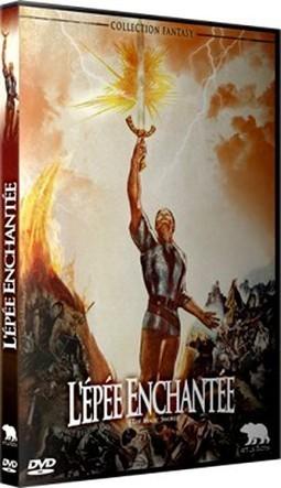 L'épée enchantée - l'ancêtre de l'heroic fantasy, critique et test DVD | Lectures & Héroïc Fantasy | Scoop.it