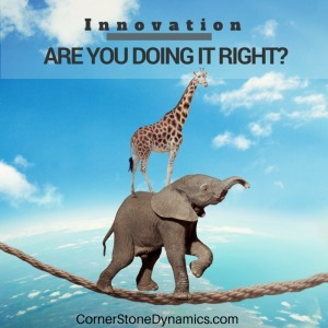 8 Common Innovation Traps (SSIR) | :: The 4th Era :: | Scoop.it