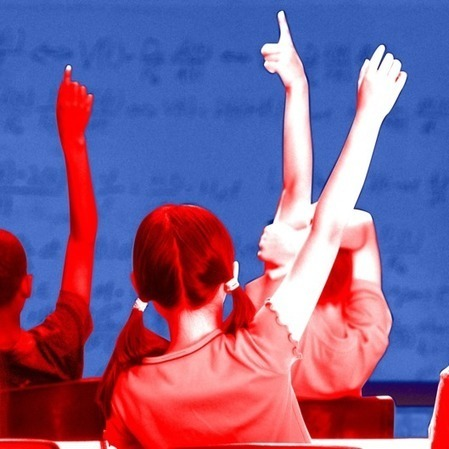 A Depressing Reason Sixth-Grade Girls Score Lower in Math Than Boys | A Voice of Our Own | Scoop.it