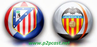 Watch Atletico Madrid vs Valencia Update Score Online | Watch All Live Streaming All over the world | Scoop.it