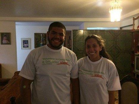 "Review Melanie Torres Volunteer in Costa Rica San Jose, Orphanage program   ""#Volunteer Abroad Information: Volunteering, Airlines, Countries, Pictures, Cultures""   Scoop.it"