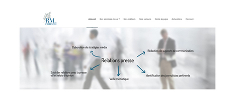E-influenceurs : une affaire de confiance   Marie Lagoute   Scoop.it