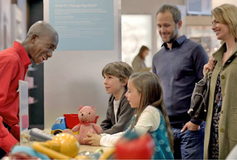 Barnardo's Toy Exchange scheme with Argos raises £700,000 in six weeks | Christmas fundraising | Scoop.it