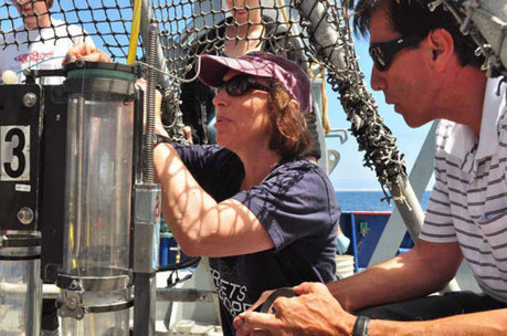 Deep-sea biodiversity impacted by climate change's triple threat: Researchers find a key effect of oxygen loss and that climate change impacts vary by region | Marine Conservation Research | Scoop.it