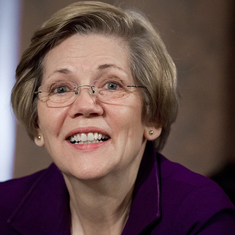 Elizabeth Warren Bought Foreclosed Homes to Make a Quick Profit | Global politics | Scoop.it