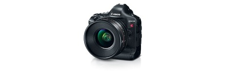 Informacion Oficial Canon EOS-1D C | FOTOGRAFIA Y VIDEO HDSLR PHOTOGRAPHY & VIDEO | Scoop.it