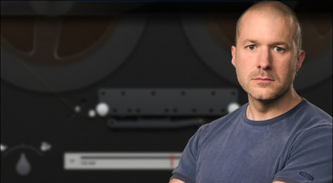Jony Ive's iOS 7 Redesign to Feature Black and White | Lastest News for Cellphone | Scoop.it