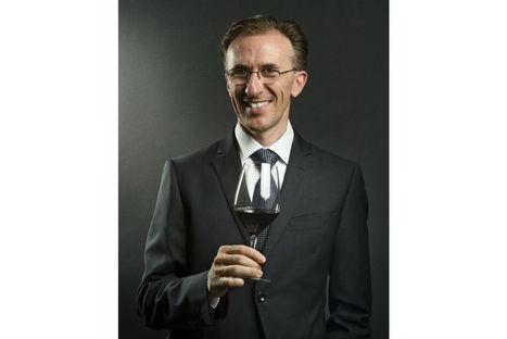 Paolo Basso, premier ambassadeur des foires aux vins de Carrefour [Exclu LSA] | Vos Clés de la Cave | Scoop.it