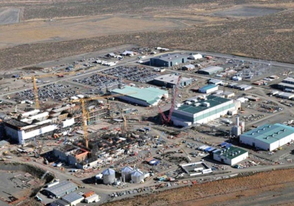 Atomic Dominoes Fall While Tanks Leak at Hanford   EcoWatch   Scoop.it