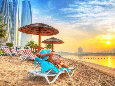Dubai Tour Packages – Book Holiday Packages to Dubai from India | Travel | Scoop.it