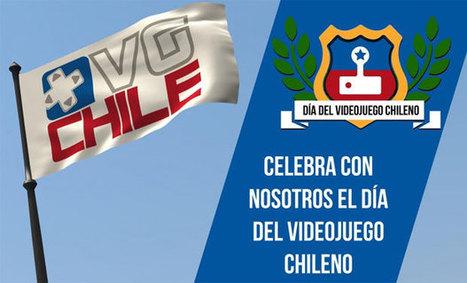 Día del Videojuego Chileno se celebrará este 28 de septiembre - Latercera   Formación y videojuegos   Scoop.it