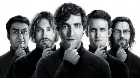 Cast of HBO's 'Silicon Valley' to broadcast brand new content using Twitch | Integrating Technology | Scoop.it