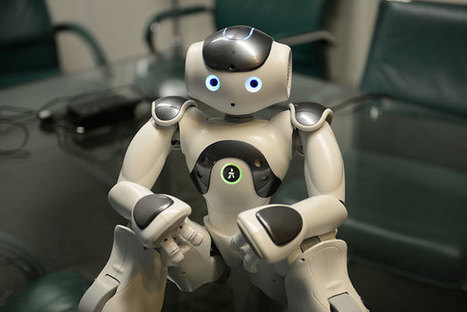 Our Robotic Children: The Ethics of Creating Intelligent Life   MIT Technology Review   Ethics   Scoop.it