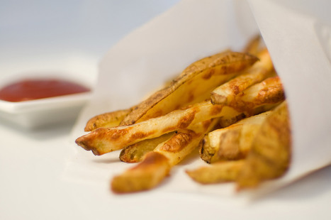 Crazy Fast Food Facts | Interesting Reading | Scoop.it