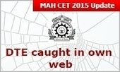 MAHCET 2015 Result: DTE caught in own web | MBA Universe | Scoop.it