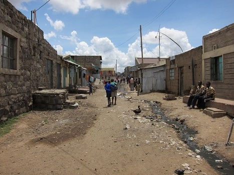 Gay man stoned to death in Nairobi slum | LGBT Times | Scoop.it