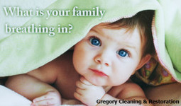 What are the benefits of air duct cleaning? Gregory Restoration   Gregory Restoration   Scoop.it